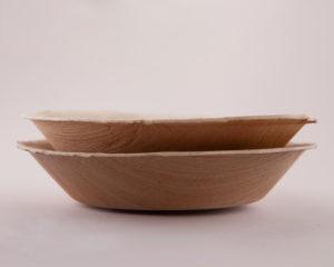 Eco friendly bowls,Areca Palm leaf bowls