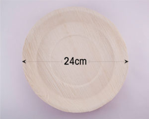 Round Ecoplates,Eco friendly Plates,Biodegradable plates